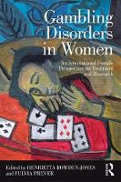 - Gambling Disorders in Women: An International Female Perspective on Treatment and Research - 9781138188327 - V9781138188327
