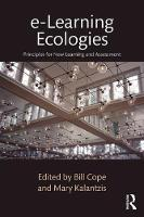 - e-Learning Ecologies: Principles for New Learning and Assessment - 9781138193727 - V9781138193727