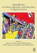 - Handbook of Writing, Literacies, and Education in Digital Cultures - 9781138206335 - V9781138206335