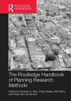 - The Routledge Handbook of Planning Research Methods (Routledge Handbooks) - 9781138216570 - V9781138216570