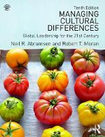 Abramson, Neil Remington, Moran, Robert T. - Managing Cultural Differences: Global Leadership for the 21st Century - 9781138223684 - V9781138223684