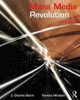 Sterin, J. Charles, Winston, Tameka - Mass Media Revolution - 9781138232655 - V9781138232655