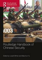 - Routledge Handbook of Chinese Security - 9781138244559 - V9781138244559
