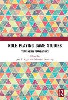 - Role-Playing Game Studies: Transmedia Foundations - 9781138638907 - V9781138638907
