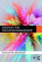 Goller, Ina, Bessant, John - Creativity for Innovation Management - 9781138641327 - V9781138641327