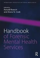 - Handbook of Forensic Mental Health Services (International Perspectives on Forensic Mental Health) - 9781138645950 - V9781138645950