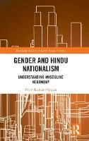 Vijayan, Prem Kumar - Gender and Hindu Nationalism - 9781138647978 - V9781138647978