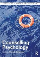 - Counselling Psychology (Topics in Applied Psychology) - 9781138648364 - V9781138648364