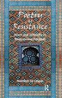 Langah, Nukhbah Taj - Poetry as Resistance: Islam and Ethnicity in Postcolonial Pakistan - 9781138662407 - V9781138662407