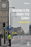 Combs, Cynthia C. - Terrorism in the Twenty-First Century - 9781138671393 - V9781138671393