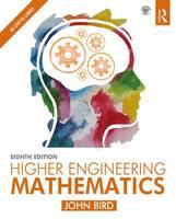 Bird, John - Higher Engineering Mathematics - 9781138673571 - V9781138673571