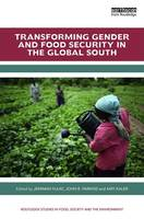 - Transforming Gender and Food Security in the Global South (Routledge Studies in Food, Society and the Environment) - 9781138680418 - V9781138680418