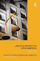 - Law and Society in Latin America: A New Map (Law, Development and Globalization) - 9781138685925 - V9781138685925