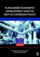 - Place-based Economic Development and the New EU Cohesion Policy (Regions and Cities) - 9781138686090 - V9781138686090