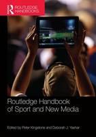 - Routledge Handbook of Sport and New Media - 9781138694798 - V9781138694798