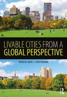 - Livable Cities from a Global Perspective - 9781138696754 - V9781138696754