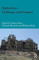 - Afghanistan - Challenges and Prospects (Durham Modern Middle East and Islamic World Series) - 9781138744691 - V9781138744691