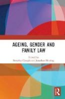 - Ageing, Gender and Family Law - 9781138744943 - V9781138744943