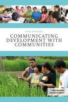 Manyozo, Linje - Communicating Development with Communities (Rethinking Development) - 9781138746046 - V9781138746046