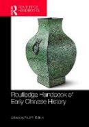 - Routledge Handbook of Early Chinese History - 9781138775916 - V9781138775916