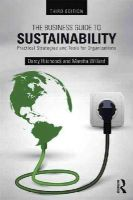 Hitchcock, Darcy, Willard, Marsha - The Business Guide to Sustainability: Practical strategies and tools for organizations - 9781138786196 - V9781138786196