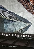 - Urban Redevelopment: A North American Reader - 9781138786417 - V9781138786417