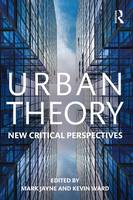 - Urban Theory: New critical perspectives - 9781138793385 - V9781138793385