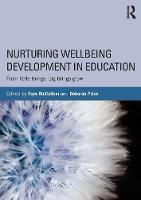 - Nurturing Wellbeing Development in Education - 9781138793835 - V9781138793835