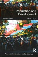 Gould, W.T.S. - Population and Development (Routledge Perspectives on Development) - 9781138794429 - V9781138794429