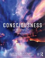 Blackmore, Susan, Troscianko, Emily T. - Consciousness: An Introduction - 9781138801318 - V9781138801318