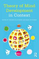 - Theory of Mind Development in Context - 9781138811591 - V9781138811591