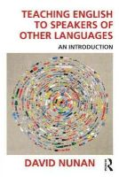 Numan, David - Teaching English to Speakers of Other Languages: An Introduction - 9781138824676 - V9781138824676