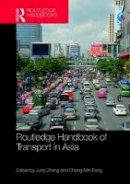 - Routledge Handbook of Transport in Asia - 9781138826014 - V9781138826014