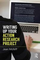McNiff, Jean - Writing Up Your Action Research Project - 9781138828322 - V9781138828322