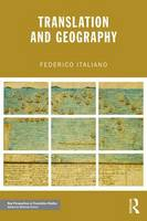Italiano, Federico - Translation and Geography (New Perspectives in Translation and Interpreting Studies) - 9781138828919 - V9781138828919