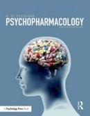 Ettinger, R. H. - Psychopharmacology - 9781138833081 - V9781138833081