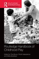 - The Routledge International Handbook of Early Childhood Play (Routledge International Handbooks of Education) - 9781138833715 - V9781138833715
