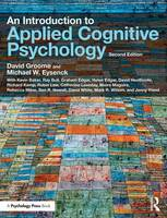 Groome, David, Eysenck, Michael - An Introduction to Applied Cognitive Psychology - 9781138840133 - V9781138840133
