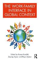 - The Work-Family Interface in Global Context - 9781138841581 - V9781138841581