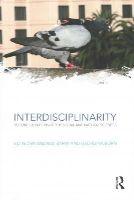 - Interdisciplinarity: Reconfigurations of the Social and Natural Sciences (CRESC) - 9781138843349 - V9781138843349