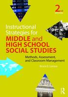 Larson, Bruce E. - Instructional Strategies for Middle and High School Social Studies: Methods, Assessment, and Classroom Management - 9781138846784 - V9781138846784