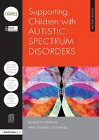City Council, Hull - Supporting Children with... 11 pack: Supporting Children with Autistic Spectrum Disorders (David Fulton / Nasen) - 9781138855144 - V9781138855144