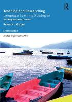 Oxford, Rebecca L. - Teaching and Researching Language Learning Strategies: Self-Regulation in Context, Second Edition (Applied Linguistics in Action) - 9781138856806 - V9781138856806