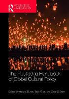 - The Routledge Handbook of Global Cultural Policy (Routledge International Handbooks) - 9781138857827 - V9781138857827