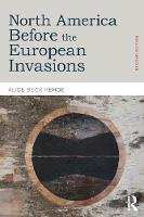 Kehoe, Alice Beck - North America before the European Invasions - 9781138890039 - V9781138890039
