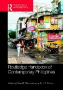 - Routledge Handbook of the Contemporary Philippines - 9781138892347 - V9781138892347