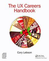 Lebson, Cory - The UX Careers Handbook - 9781138901063 - V9781138901063