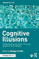 - Cognitive Illusions: Intriguing Phenomena in Judgement, Thinking and Memory - 9781138903425 - V9781138903425