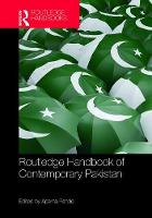 - Routledge Handbook of Contemporary Pakistan - 9781138903715 - V9781138903715