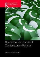 - Routledge Handbook of Contemporary Pakistan - 9781138903715 - V9781138903715